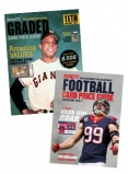 Beckett Graded Card Price Guide Books and Magazines