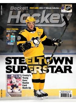 Beckett Hockey 297 May 2017
