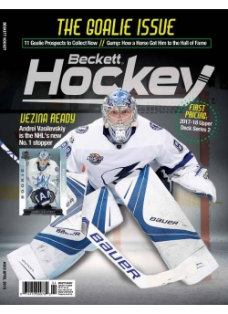 Beckett Hockey 308 April 2018