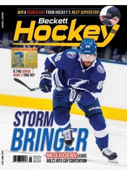 Beckett Hockey 321 May 2019