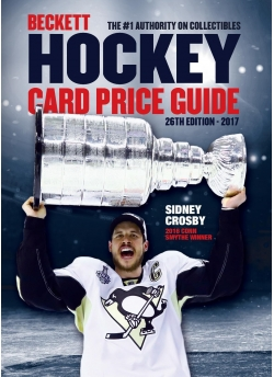 Beckett Hockey Card Price Guide Issue# 26