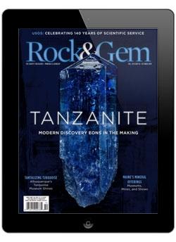 Beckett Rock&Gem October  2019 Digital