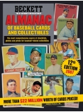 Almanac of Baseball Cards and Collectibles No. 12, 2007 Edition