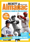 Almanac of Baseball Cards and Collectibles No. 14, 2009 Edition