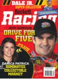 Racing #150 Fall 2010