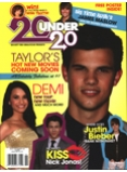 Teen Sensations Presents 20 Under 20 2nd Edition