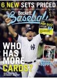 Baseball #48 February 2010