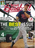 Baseball #49 March 2010