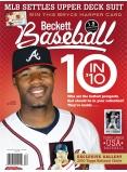 Baseball #51 June 2010