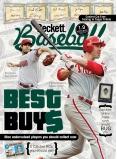 Baseball #52 July 2010