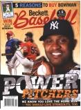 Baseball #53 August 2010