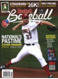 Baseball #54 September 2010