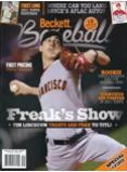 Baseball #58 January 2011