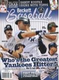 Baseball #59 February 2011