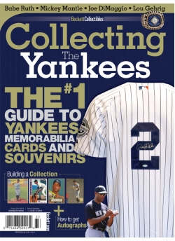 Collecting the Yankees