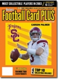 Football Card Plus #8 - Carson Palmer