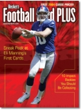 Football Card Plus #11 - Eli Manning