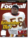 Football Collector #171 June 2004