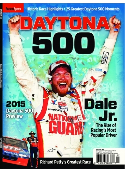 Daytona 500 - Great Moments/History