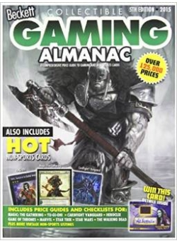 Gaming Almanac Issue# 5 2014