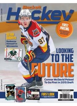 Beckett Hockey 274 June 2015