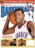 Basketball #216 November / December 2008