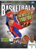 Basketball #217 January / February 2009