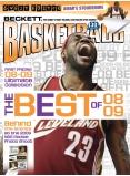 Basketball #221 September / October 2009