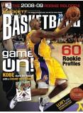 Basketball #222 November / December 2009