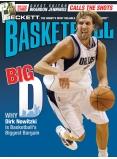 Basketball #223 January / February 2010