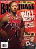 Beckett Basketball Magazine
