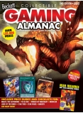 Gaming Almanac 2nd Edition