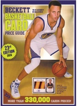 Basketball Price Guide Issue# 23 with FREE shipping in US and Canada