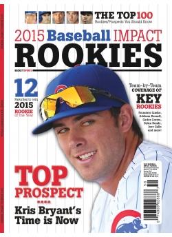 MLB Impact Rookies