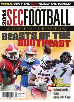 2014 SEC Football