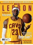 Beckett Sports Presents. . .LEBRON