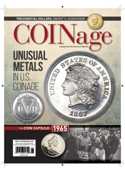 Coinage June 2015