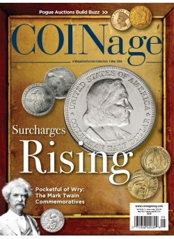 Coinage May 2016