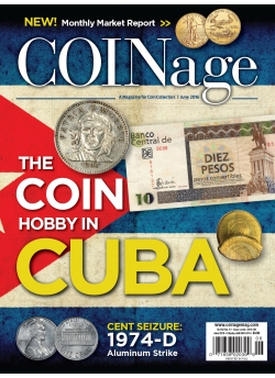 Coinage June 2016