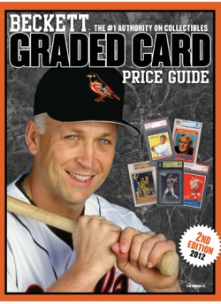 Graded Card Price Guide #2