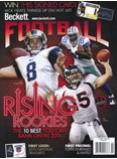 Football #241 February 2011
