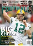 Beckett Football Magazine