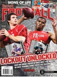 Beckett Football Magazine