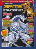 Game Strategyst March 2011