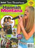 Teen Sensations Presents -Hannah Montana