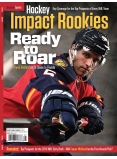 Hockey Impact Rookies