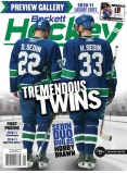 Beckett Hockey Magazine