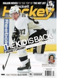 Beckett Hockey Magazine