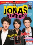 Teen Sensations Presents Jonas Brothers