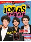 Teen Sensations Presents Jonas Brothers